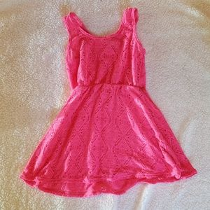 Swimsuit Dress Cover up